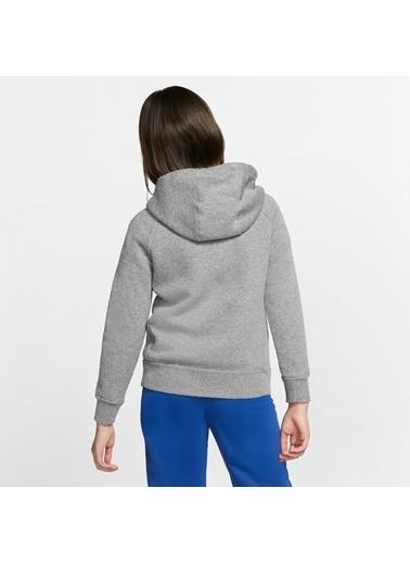 Nike Sweatshirt Antrasit